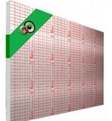 Sistemske plošče-stiropor za talno-ravni