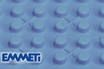 Sistemske plošče-stiropor za talno s čepi