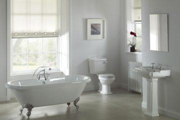 Obnova, sanacija starih in izvedba novih kopalnic